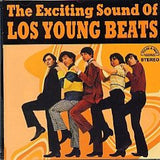 Los Young Beats - The Exciting Sound Of...