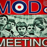 Mod Meeting Vol. 6 - Various Artists