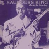 Saunders King - What s You Story Morning Glory*
