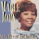 Mable John - Stay Out Of The Kitchen