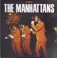 Manhattans|Sing For You
