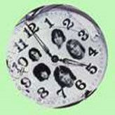 Mc5  - High Time Badge