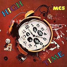 MC5|High Time