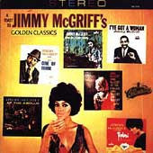 McGriff, Jimmy - A Toast Of