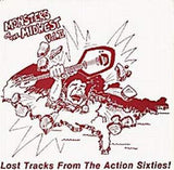Monsters of the midwest vol. 2 - Lost Tracks From The Action Sixties!|Various Artists