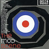 The Mod Scene - Various Artists