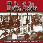 Too Much Monkey Business - The CD! - Various Artists