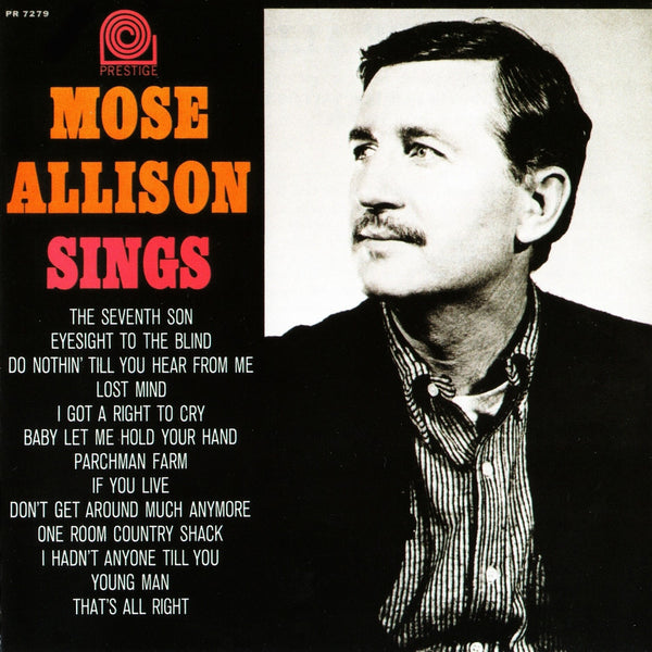 Allison, Mose - Sings