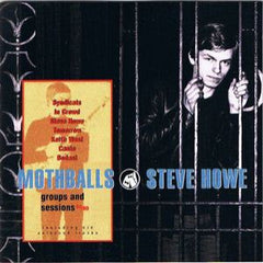 Howe, Steve - Mothballs