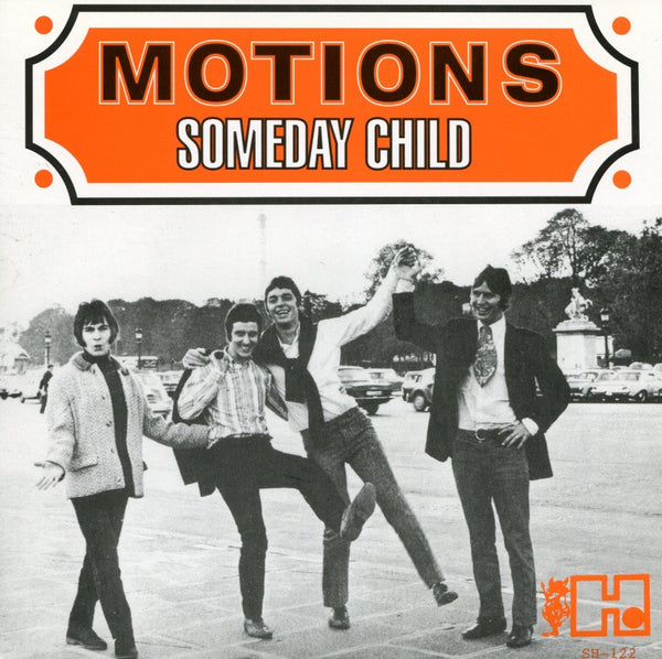 Motions|Someday Child