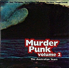 Murder Punk Vol. 2|Various Artists
