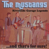 Mustangs - Riverside Garage Legends
