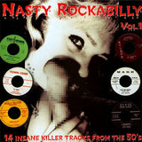 Nasty Rockabilly Vol.  1 - Various Artists