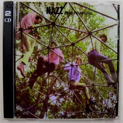 Nazz - From Philadelphia CD