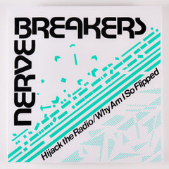 Nervebreakers|Hijack The Radio