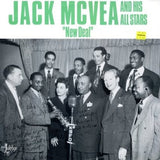 McVea Jack - New Deal*