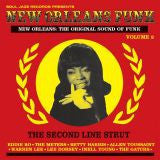 New Orleans Funk Vol. 2 ** - Various Artists