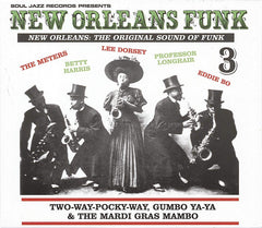 New Orleans Funk Vol. 3 *|Various Artists