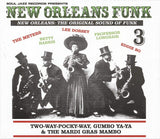 New Orleans Funk Vol. 3 CD*|Various Artists