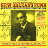 New Orleans Funk Vol. 4*|Various Artists