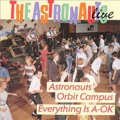 Astronauts - Orbit Campus + Everything is A-Ok