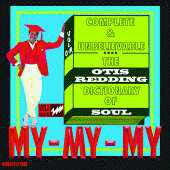 Redding, Otis - Dictionary Of Soul