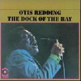 Redding Otis - The Dock Of The Bay