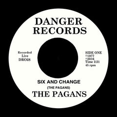 Pagans|Six And Change