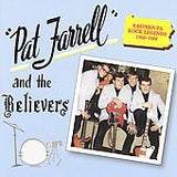 Farrell, Pat & The Believers - S/T
