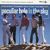 Peculiar Hole In The Sky - Pop-Psych From Down Under - Various Artists
