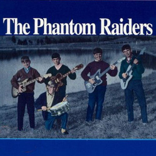 Phantom Raiders |New Sound '67