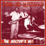 Piano Red (aka Dr. Feelgood) - The Doctor's In