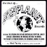 The Best of Planet Records - Various Artists