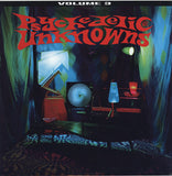 Psychedelic Unknowns Vol.3 |Various Artists