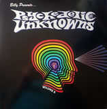 Psychedelic Unknowns Vol.8 |Various Artists