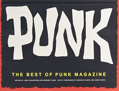 Punk Magazine, The Best Of |John Holmstrom (354 pgs)