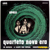 Quarteto Nova Era - Apolo