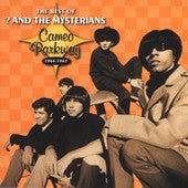 Question Mark And The Mysterians - Cameo Parkway 1966-67