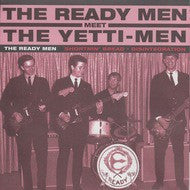 Readymen Meet The Yetti-Men - Various Artists