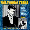 Raging Teens Vol. 1 - Various Artists