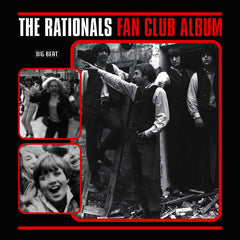 Rationals|Fan Club Album