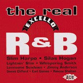The Real Excello R&B - Various Artists