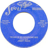 Reed, Jimmy|Texas Is So Doggone Big
