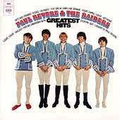 Revere, Paul & The Raiders - Greatest Hits