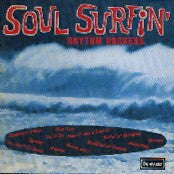 Rhythm Rockers - Soul Surfin'