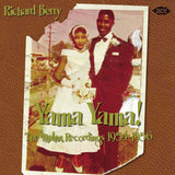 Berry, Richard - Yama Yama! The Modern Recordings 1954-1956