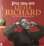 Little Richard|Pray Along With...I'll never walk alone (180 g)