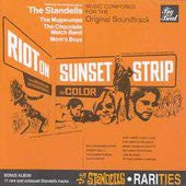 Riot On Sunset Strip - Various Artists