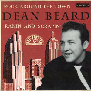 Beard, Dean - Rock Around the Town
