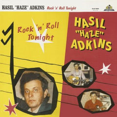 Adkins, Hasil - Rock & Roll Tonight